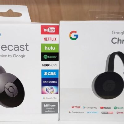 Common Chromecast Problems
