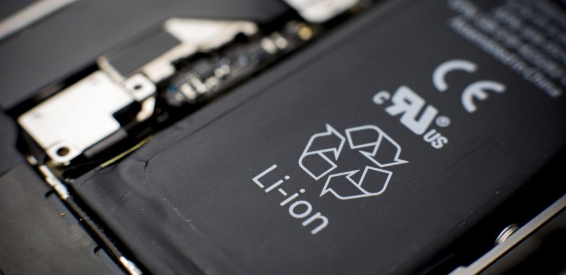 Advantages of changing the battery of your smartphone