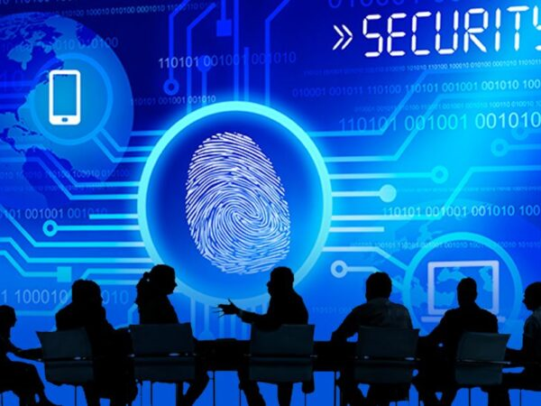 Physical protections that can prevent cybersecurity risks