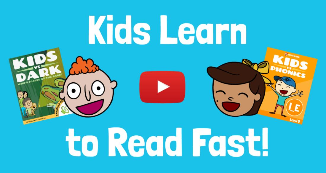10 applications to learn to read and practice reading through your smartphone or tablet