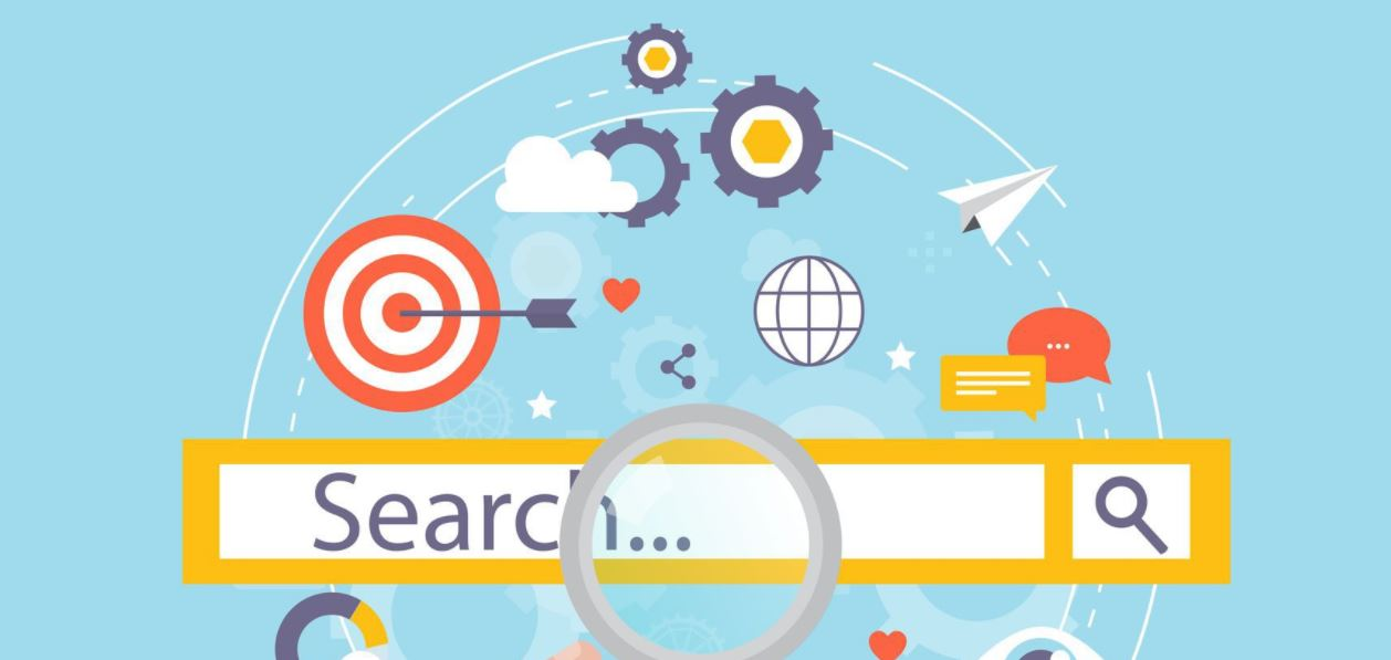 The 15 most used web search engines in the world to find information online